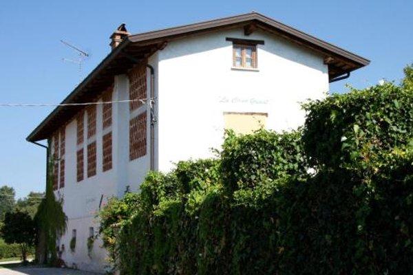 La Casa Griunit - фото 19