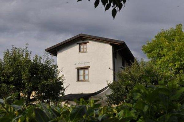 La Casa Griunit - фото 20