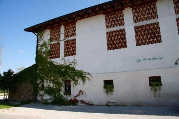 La Casa Griunit - фото 21
