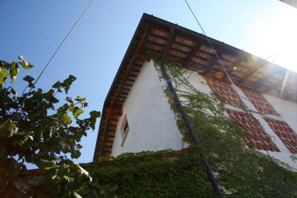 La Casa Griunit - фото 23