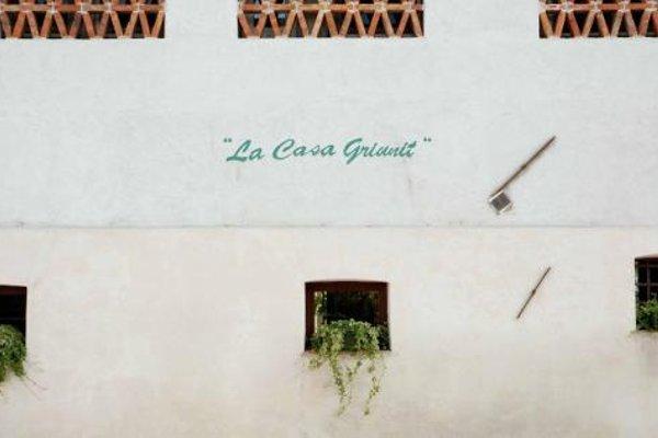La Casa Griunit - фото 8