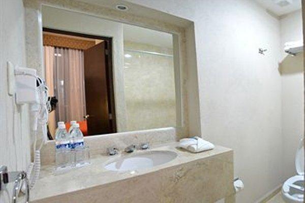 Hotel San Francisco - фото 10