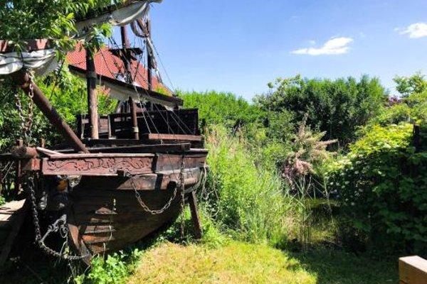 Villa Konik Morski - фото 14