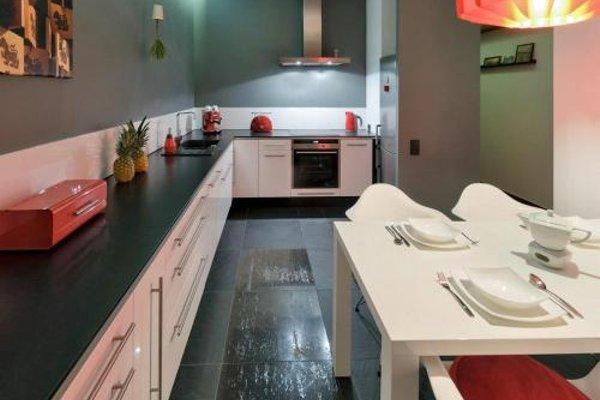 Apartament ST1 - фото 13