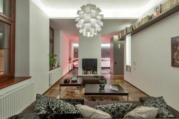 Apartament ST1 - фото 15