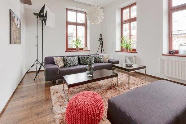 Apartament ST1 - фото 8