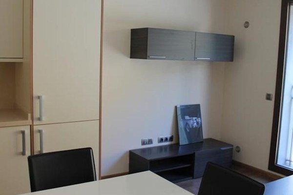 Apartamentos Soldeu Luxury 3000 - 10
