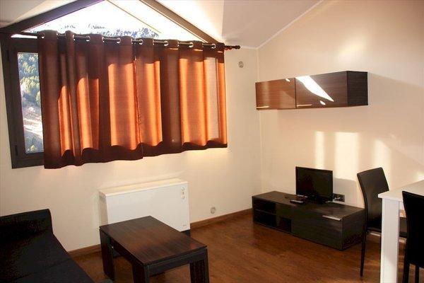 Apartamentos Soldeu Luxury 3000 - 6