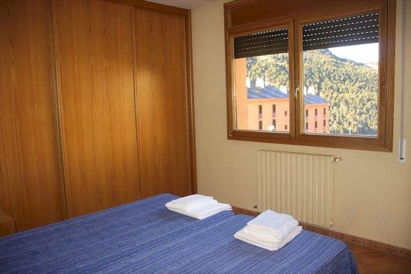 Apartamentos Soldeu Luxury 3000 - 8