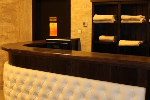 Atia Resort (Атия Рисорт) - фото 13