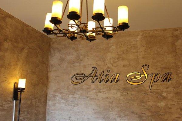 Atia Resort (Атия Рисорт) - фото 15