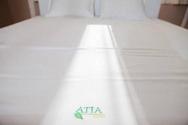 Atia Resort (Атия Рисорт) - фото 3