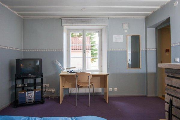 Arensburgi Kulalistemaja - фото 7
