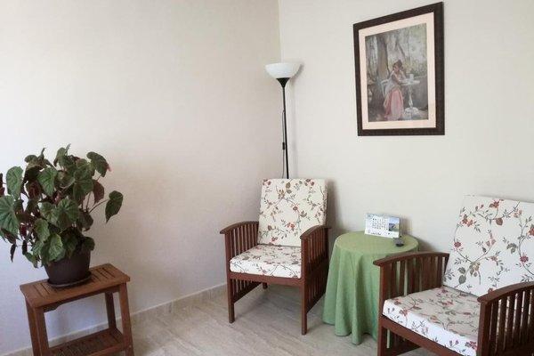 Hotel Las Terrazas - фото 10