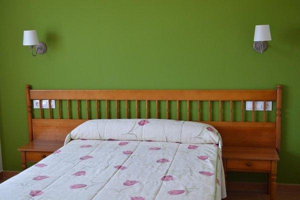 Hotel Las Terrazas - фото 12