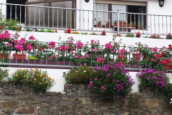 Hotel Las Terrazas - фото 21