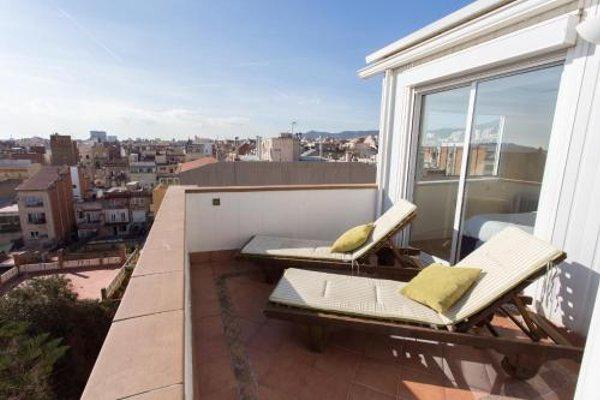 Gaudi Views Apartment - фото 36