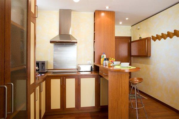 Gaudi Views Apartment - фото 11