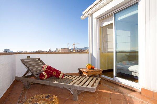 Gaudi Views Apartment - фото 13
