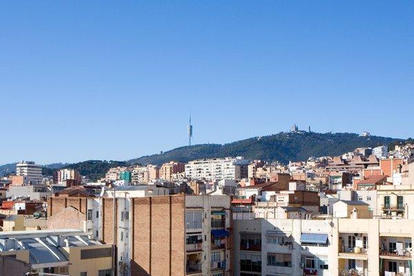 Gaudi Views Apartment - фото 16