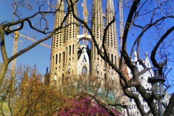 Gaudi Views Apartment - фото 20