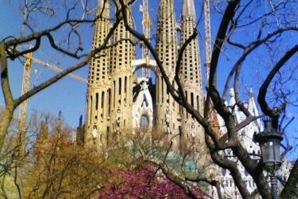 Gaudi Views Apartment - фото 21