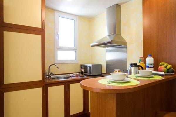 Gaudi Views Apartment - фото 6