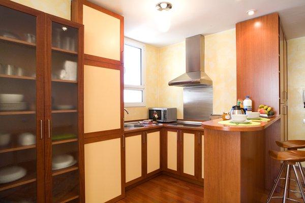Gaudi Views Apartment - фото 7