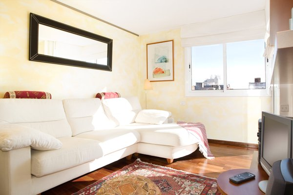 Gaudi Views Apartment - фото 8