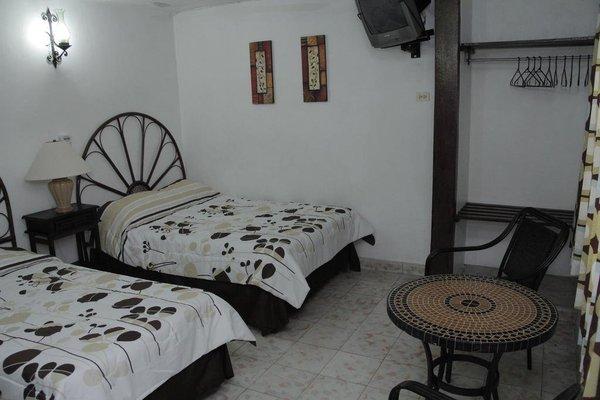 Hotel Posada del Angel - 30