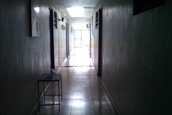 Hotel Posada del Angel - 4