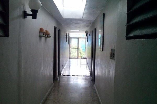 Hotel Posada del Angel - 5