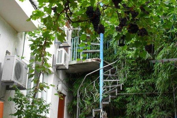 Гостевой Дом Волна - фото 10