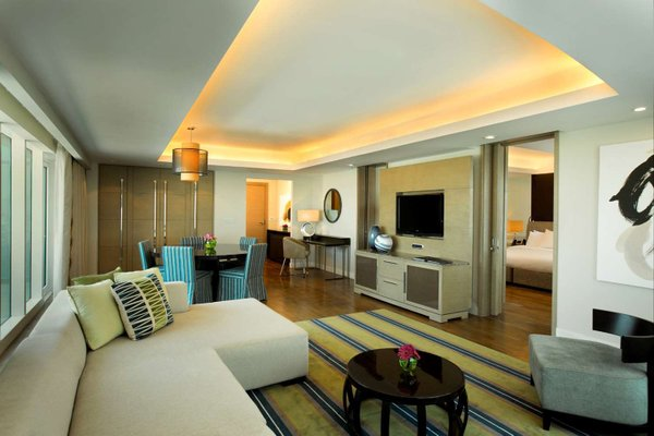 Hilton Capital Grand Abu Dhabi - фото 5