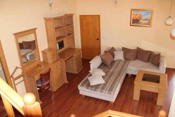 Yaneva Hotel - фото 9