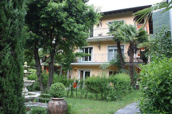 Villa Banana - фото 50