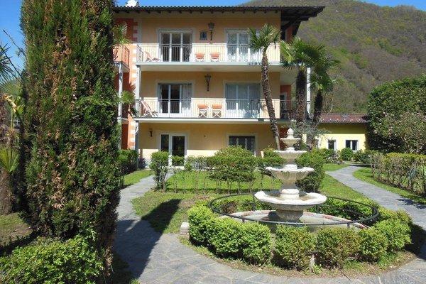 Villa Banana - фото 23