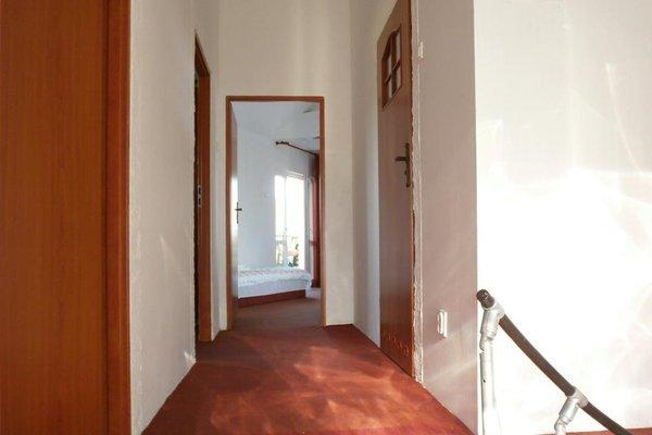 Dom Zaglowiec - фото 8