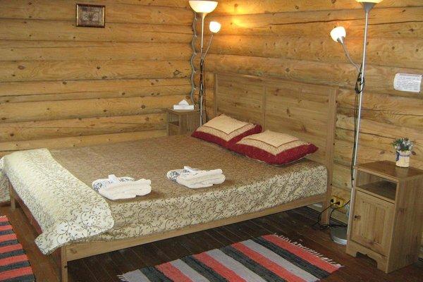 Мотель Славянский - фото 10