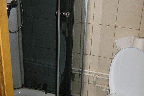 Мотель Славянский - фото 12