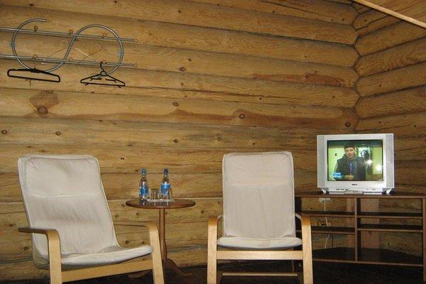Мотель Славянский - фото 7