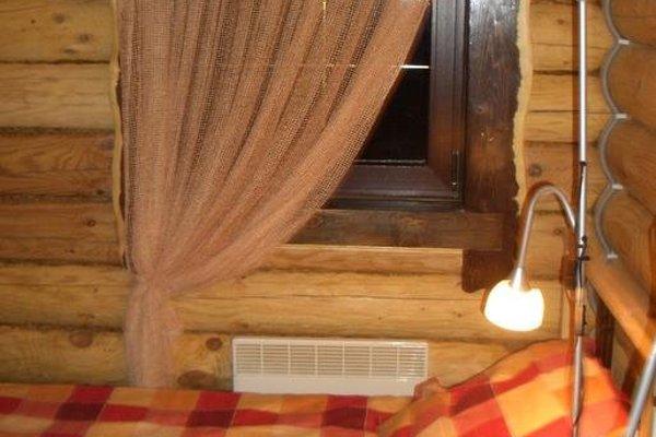 Мотель Славянский - фото 8