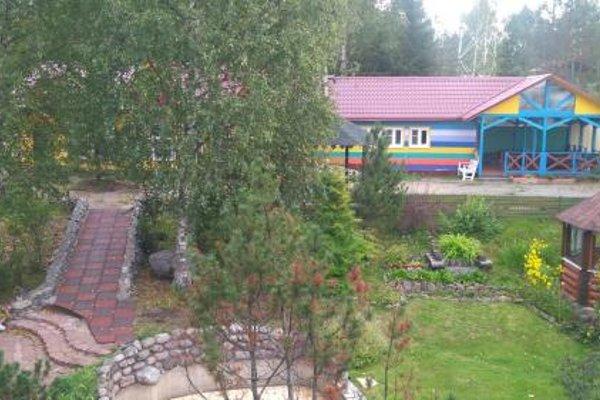 Гостевой дом «Тамара» - фото 21