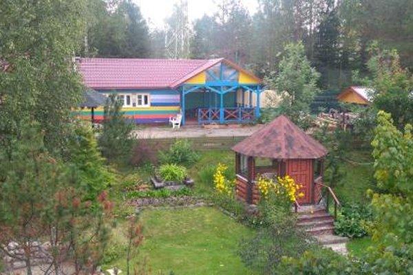 Гостевой дом «Тамара» - фото 23