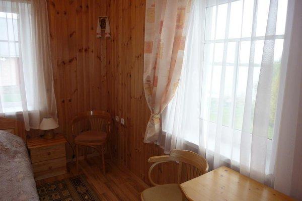 Гостевой Дом Кижская Благодать - фото 21
