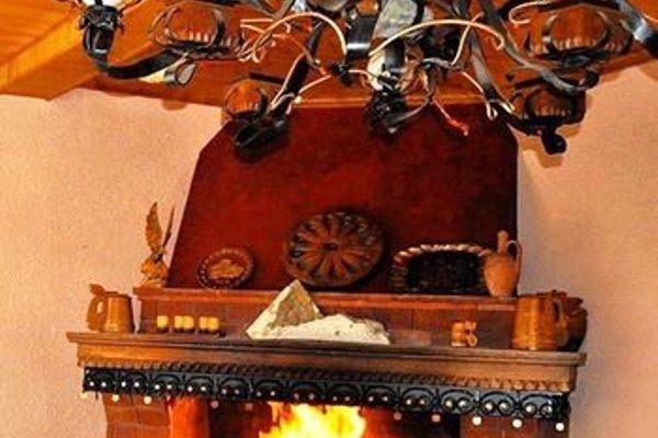 Гостиница «Казанова» - фото 12