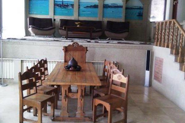 Гостиница «Казанова» - фото 17