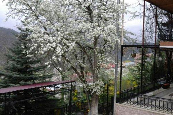 Гостиница «Казанова» - фото 23