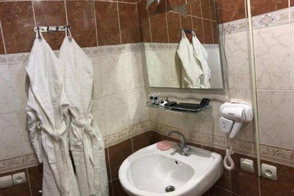 Гостиница «Казанова» - фото 7