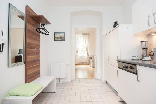 Sonnberg Appartements - фото 6
